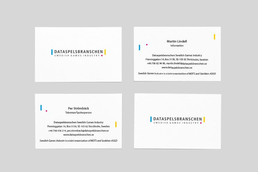 Neuwasser_Dataspelsbranschen_stationery_visitkort